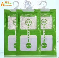 220g High Absorption Calcium Chloride Hanging Dehumidifier Bags