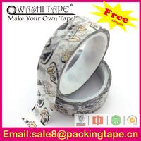 custom washi tape gift box manufacturer for kids