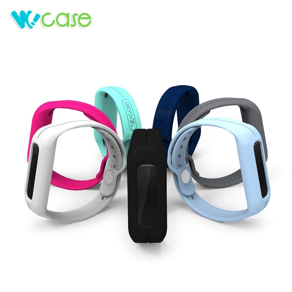 Best Gift for Fitbit Flex 2 User WoCase Fitbit Flex 2 Flex2 Wristband Band Accessory Wristband for Fitbit Flex 2 Flex2 One Size, Fits Most Wrist Activity and Sleep Tracker Wristband Band Bracelet