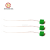 One Time Use Cable Electric Meter Plastic Security Seals