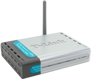 D-Link Wireless Acces Point