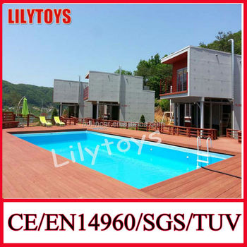 Big Swimming Pools Frame 9fc7b58226f5