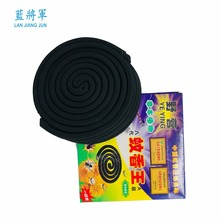 Safe Baoma Bangladesh mosquito coil with high quality