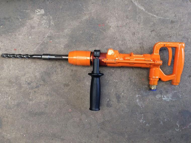 Air Compressor Pneumatic Rock Drill Percussion Jack Hammer