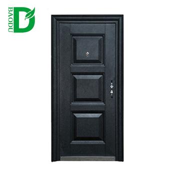 European Standard Main Entrance Door Design Steel Apartment Building Entry  Doors - Buy Main Entrance Door Design,Steel Apartment Building Entry ...