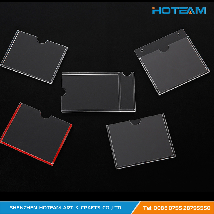 adhesive square label pockets /& rectangle