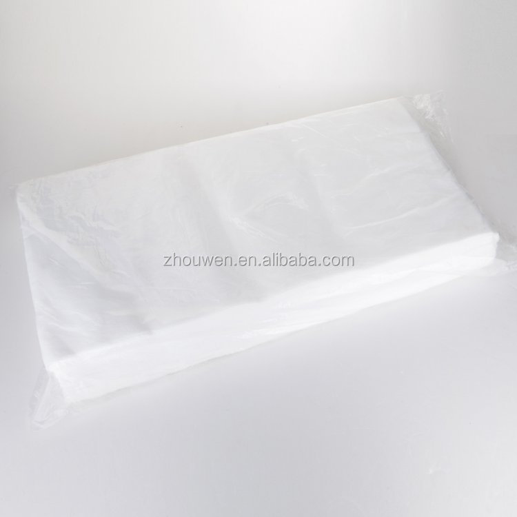 Non-woven disposable foot towels Foot bath towel one-time feet wipe towel