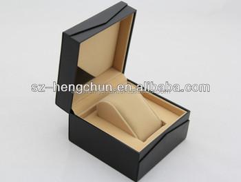 mdf luxury black leather men watch box buy personalized luxury mdf luxury black leather men watch box