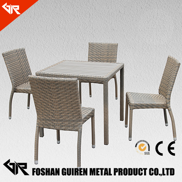 luxury rattan chairs and tables antique hotel lobby set furniture