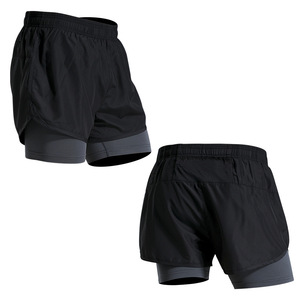 OEM Services Quick Dry Shorts Professional Running Shorts Men Training Shorts