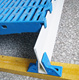 pig pen flooring support beam, high strength, anti-corrosion