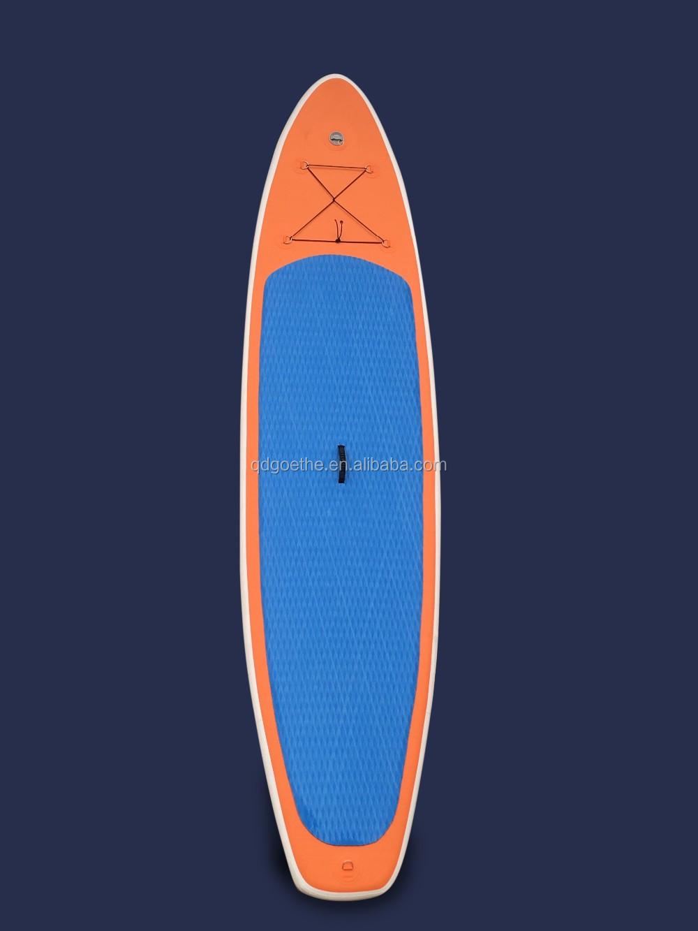 37b5c997f Goethe Direto Da Fábrica de Alta Performance PVC Stand up Paddle Board  Prancha de surf