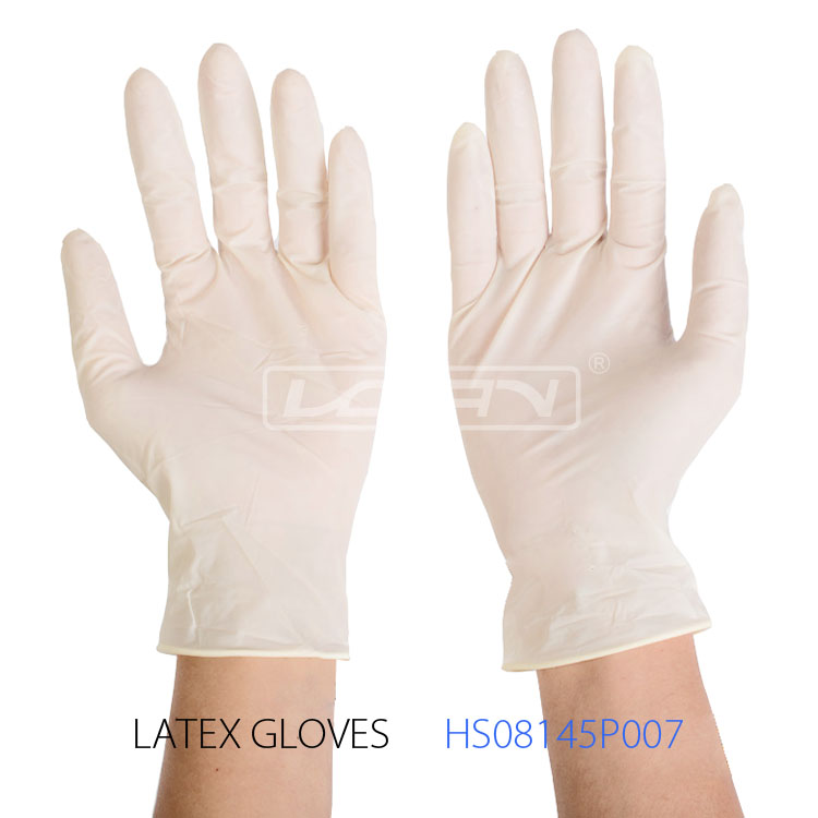 Latex Gloves, Latex Gloves Suppliers and Manufacturers at Alibaba.com