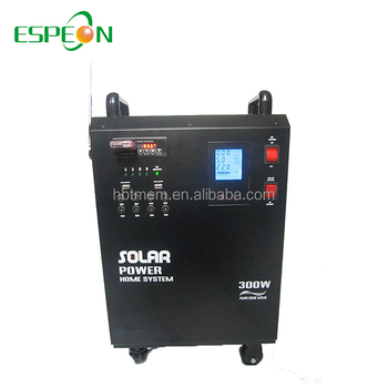300W small solar buy portable solar cheap portable solar generator