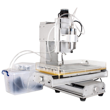 Cheap 3axis 500w 3040 cnc engraving machine wood router with usb.