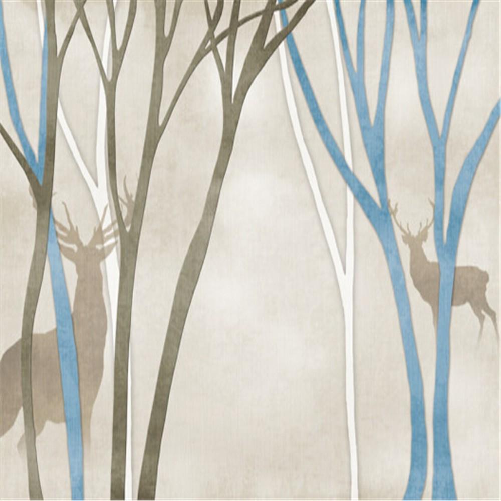 Impresi n digital gris papel pintado mural fondos y for Digital mural wallpaper