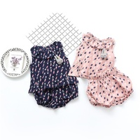 Wholesale Alibaba Baby Fashion Clothes Short Baby Summer Body Suit