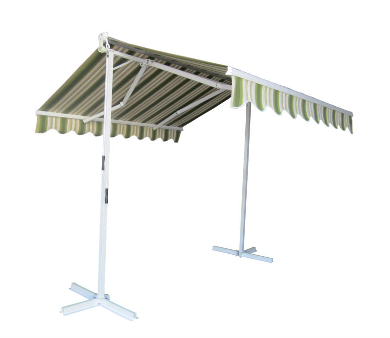 Freestanding Awning, Freestanding Awning Suppliers And Manufacturers At  Alibaba.com