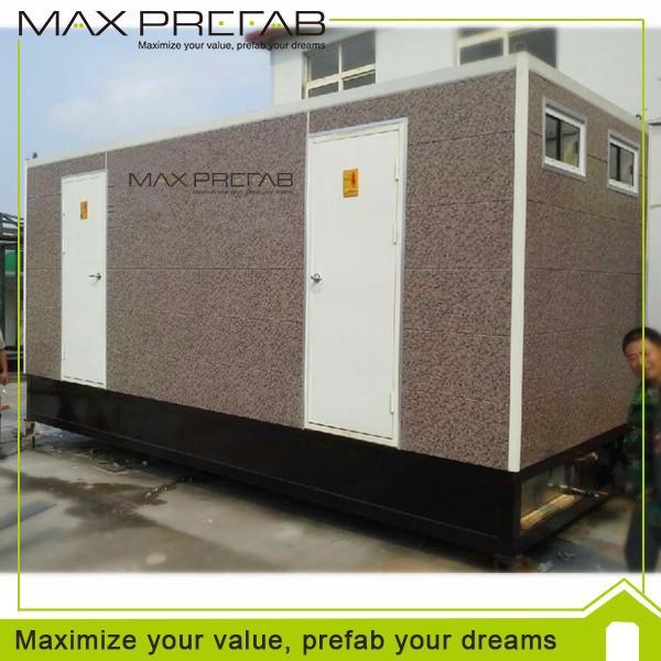 Maison conteneur prix m2 en fiber de verre dme maison 35 for Maison container maritime prix