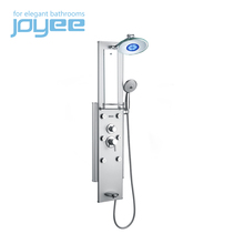 J-755-381 Hydromassage glas <span class=keywords><strong>dusche</strong></span> wand bedienfeld teile mit LED duschen