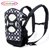 Colorland Adjustable Infant Baby Carrier Sling Wrap Rider Backpack Chest way & Kangaroo style