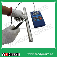 permanent neodymium magnet bar for hot sale