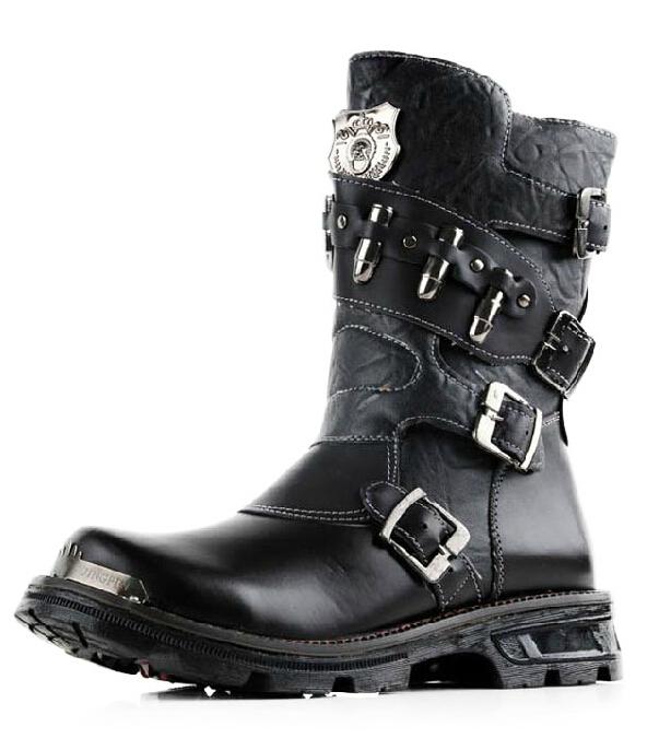 Popular Punk Rock Boots Buy Cheap Punk Rock Boots Lots