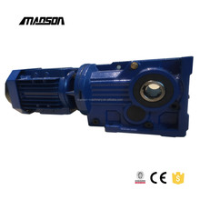 high efficiency electric vehicle gearbox