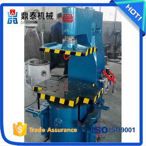 Z145 series cast iron moulding machine, foundry molding equipment