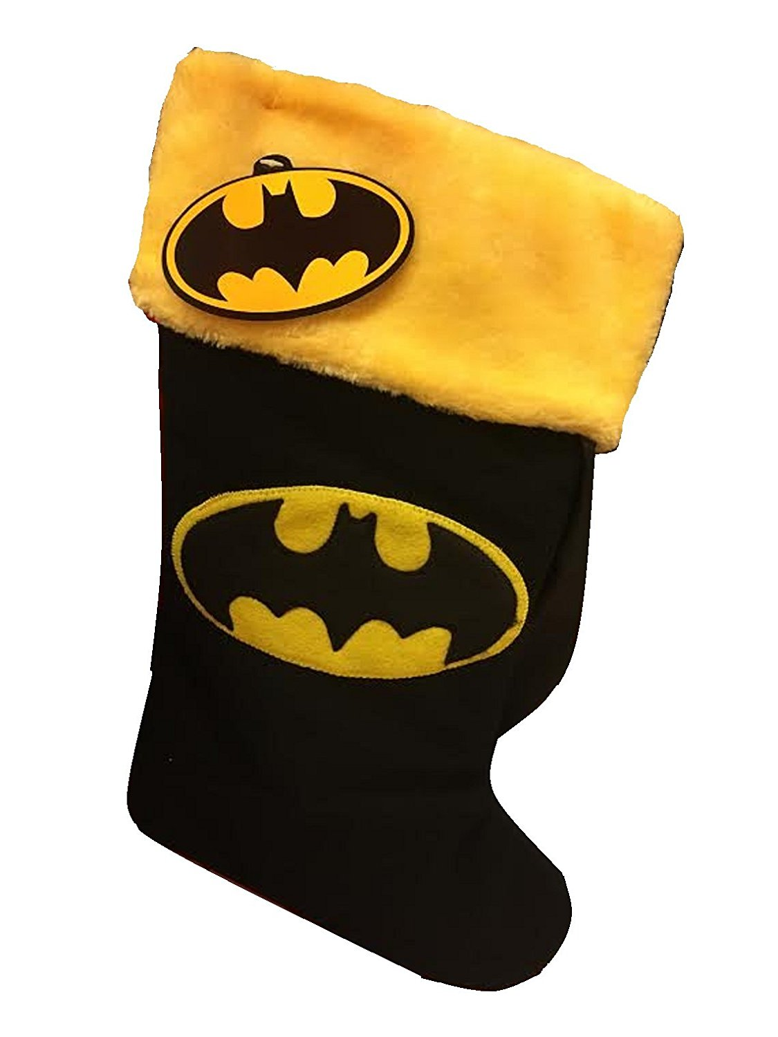 Buy Justice League ~ Batman ~ Christmas Stocking in Cheap Price on ...