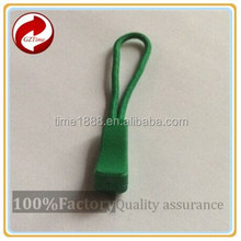 2015 GZ-Time Factory Customized supply clear garment pvc silicone slider elastic puller,supply clear plastic elastic pvc puller