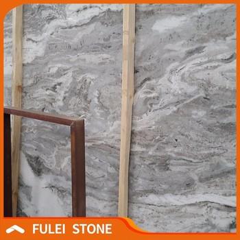 Cheap Brown Granite Marble Colors Indian Fantasy Brown Granite Slab