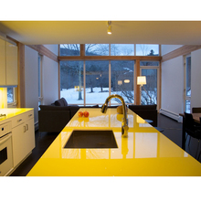Yellow Quartz Countertops, Yellow Quartz Countertops Suppliers and ...