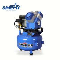 Golden supplier CE certificate air compressor specification