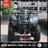 10 Inch Off Road Tire jinling 300cc atv with EPA certificate