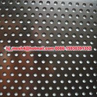 stainless steel perforated metal sheets