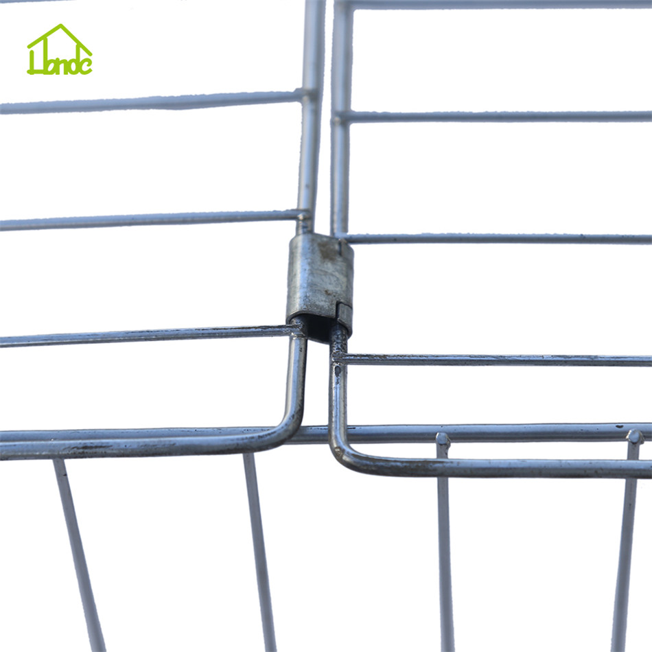Finden Sie Hohe Qualität Metall Kaninchenstall Hersteller und Metall ...