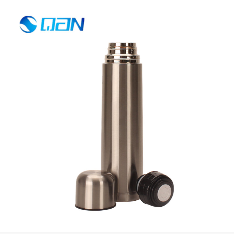 Bullet Shaped Stainless Steel Vacuum Insulated Water Bottle have new details