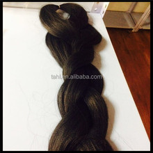 Factory supplier 82inch 165gram expression ultra braids