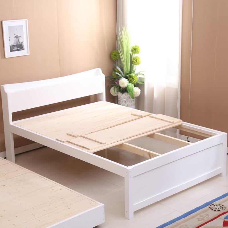 Venta al por mayor camas lujosas de madera-Compre online los mejores ...