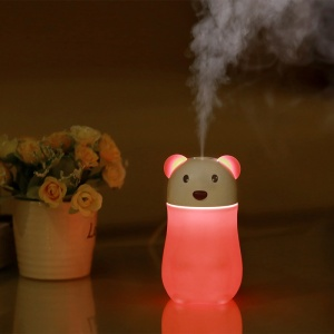 electric decorative diffuser humidifier mist maker