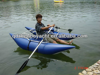 285cm one person fishing boat for sale buy one person for One man fishing boat