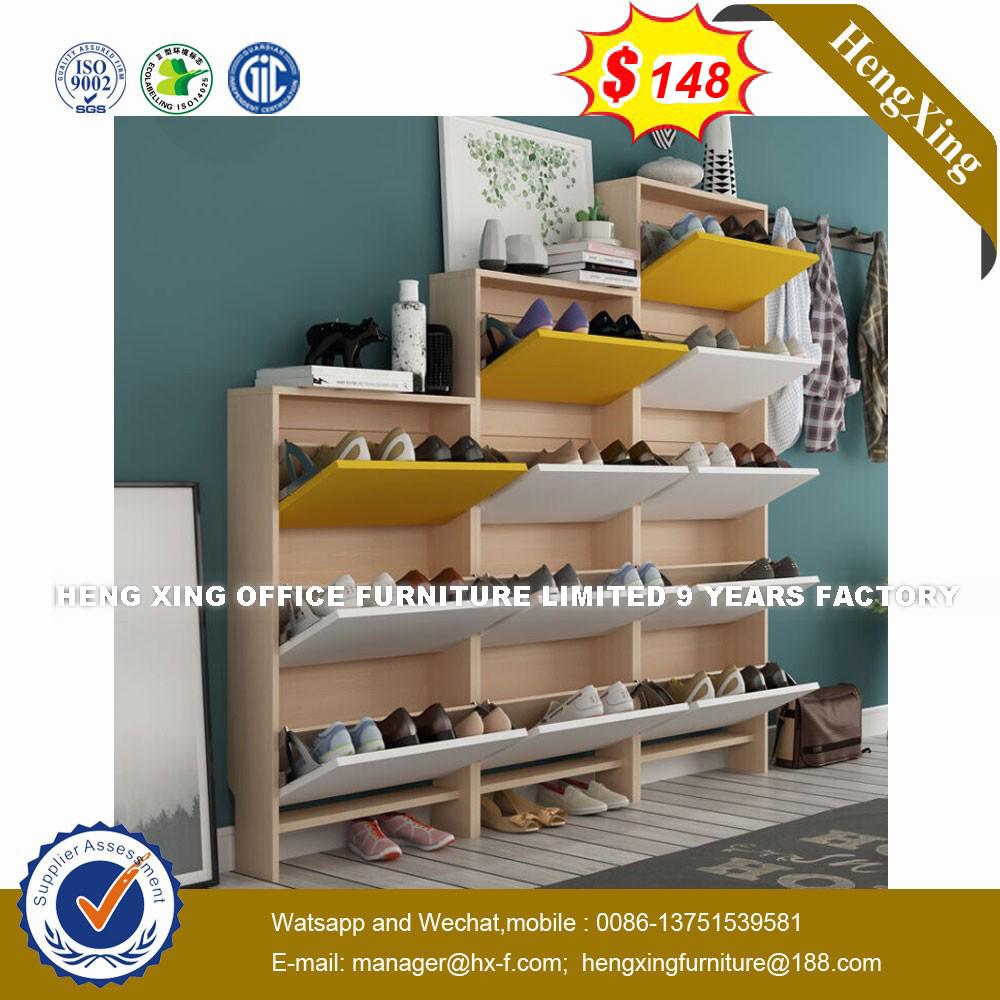 Venta al por mayor muebles para almacenar zapatos-Compre online los ...