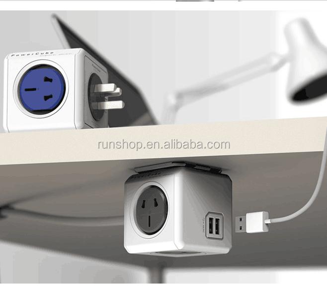 4 socket adapter photo
