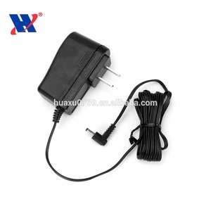 2019 Wholesale Factory UL CUL CE FCC KC ROHS Approval 13W AC DC Power Adaptor 5V 1A 2A 4A 12V 1A Universal Plug Adapter