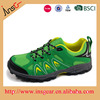 insgear china shoes factory new design mens waterproof outdoor shoes
