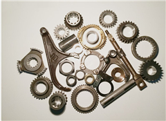 High Precision bevel gears and gear shafts made in China