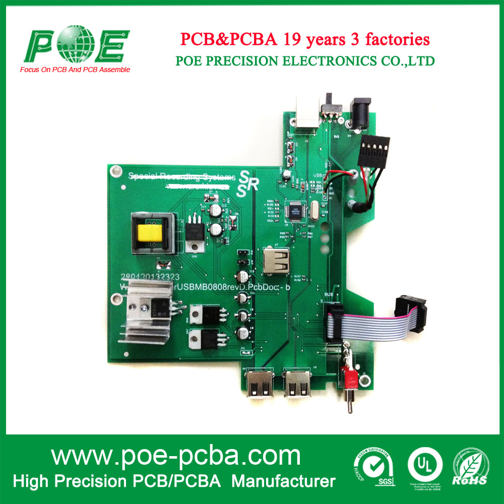 Pcba Oem Smt Service Suppliers And Pcb Assembly Odm Printed Circuit Board Manufacturers At