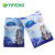 5KG 10KG 15KG 20KG 25KG plastic stand up flat bottom pet dog food packaging bag