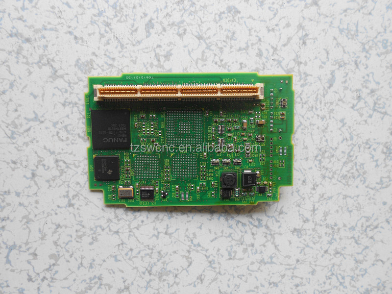 for cnc A20B-3300-0664 Japanese importing fanuc electronic circuit board